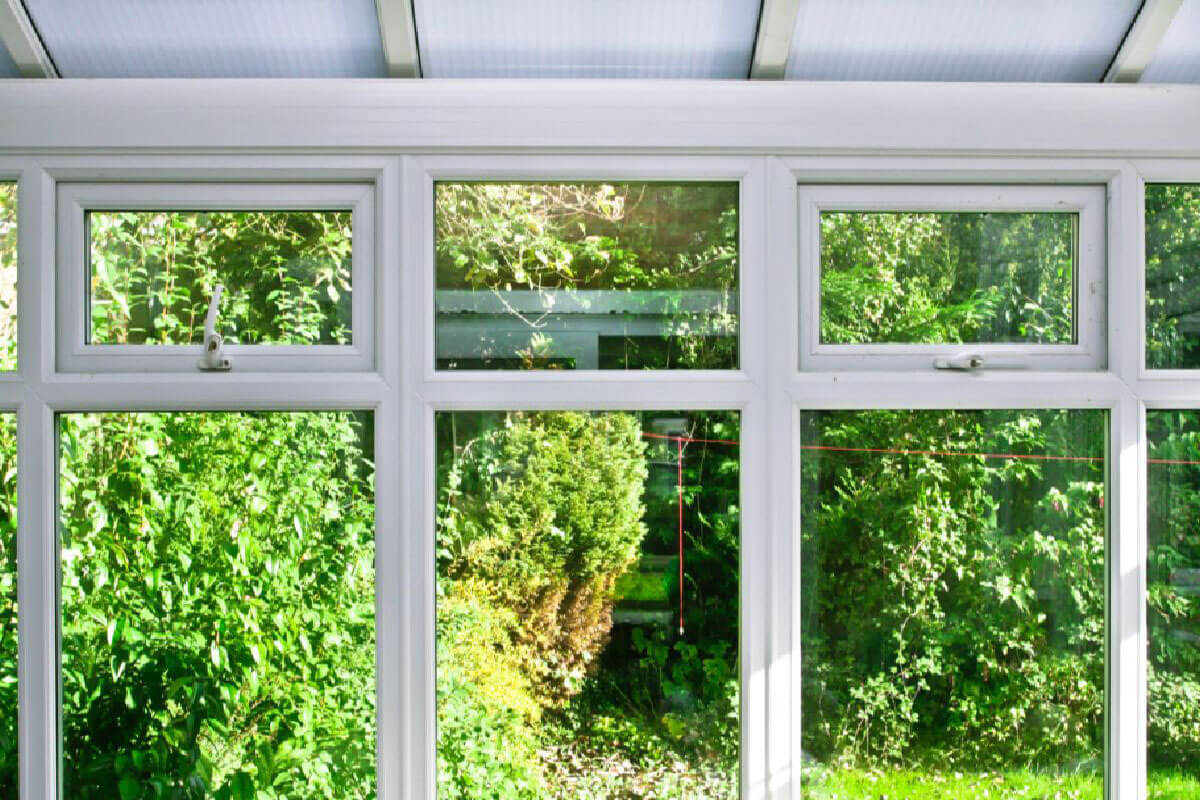 Replacement uPVC Windows Bradford