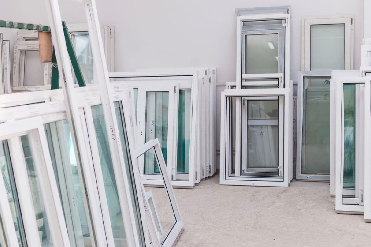 Replacement Windows Manufacturers Bradford